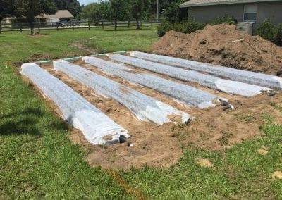 Drain Field Repair, Wimauma, FL