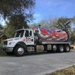 Septic Pumping in Brandon, Florida